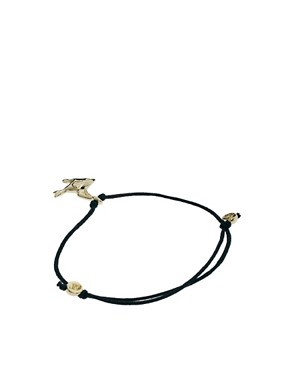 Image 2 ofTed Baker Flying Duck Friendship Bracelet