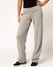 Juicy Couture Cashmere Mix Track Pants