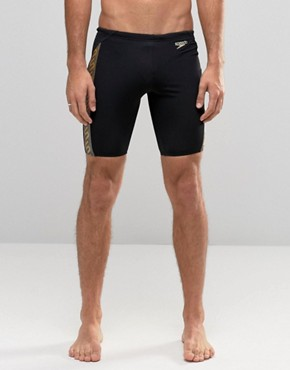 Speedo Shorts Monogram Jammer