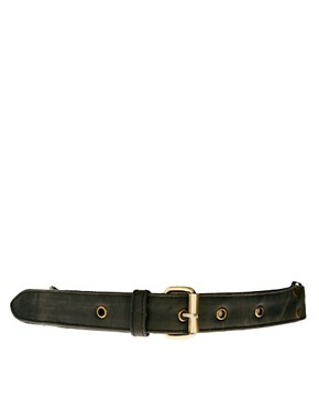 Image 1 of Jocasi Leather Three Piece Boo Belt