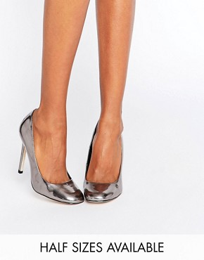 ASOS PLAYTIME High Heels