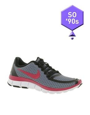 Image 1 ofNike Free Running 5.0 V4 Trainers
