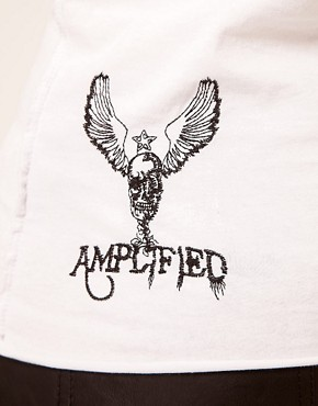 Image 3 ofAmplified Love T-shirt