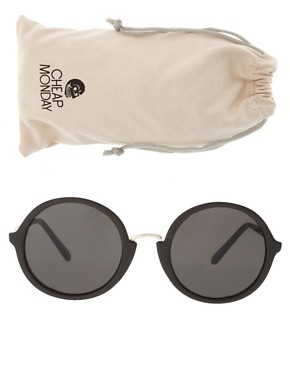 Image 2 ofCheap Monday Link Sunglasses