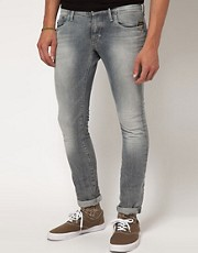G Star Heller Super Slim Jeans