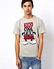 BePriv T-Shirt School Cool Exclusive To ASOS UK