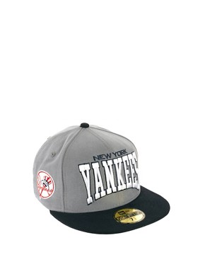 Image 1 ofNew Era 59Fifty Cap NY Yankees