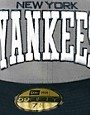 Image 3 ofNew Era 59Fifty Cap NY Yankees