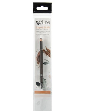 Image 2 ofEylure Brow Pencil &amp; Tamer