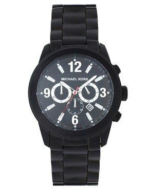 Bild 1 von Michael Kors  MK 8196  Armbanduhr