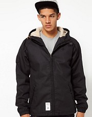 Addict Hooded Jacket