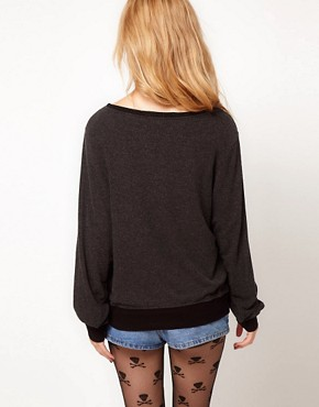 Image 2 ofWildfox Hawaii 79 Sweater