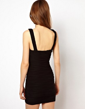 Image 2 ofA Wear Embellished Bodycon Dress