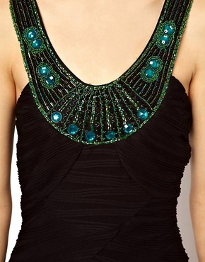 Image 3 ofA Wear Embellished Bodycon Dress