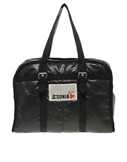 Sonia By Sonia Rykiel Face B Weekend Bag