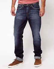 Vaqueros de corte slim de Pepe Jeans