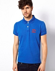 Franklin & Marshall Polo with Logo