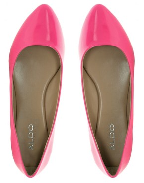 Image 3 ofALDO Hilser Ballet Flat Shoes