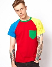 Lazy Oaf Mork T-Shirt