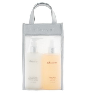Image 4 ofElemis Limited Edition Brighten &amp; Resurface Cleansing Duo&#39;s 2 x 200ml