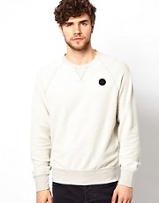 Converse Crew Neck Sweatshirt