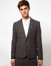 ASOS Skinny Fit Jacket
