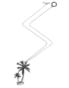 Image 2 ofAfends Palm Tree Necklace