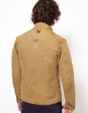 Image 2 ofG-Star Jacket Aero