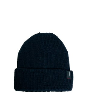 Image 1 ofBrixton Heist Beanie