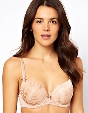 Curvy Kate - Smoothie - Reggiseno a balconcino maculato coppe D-J