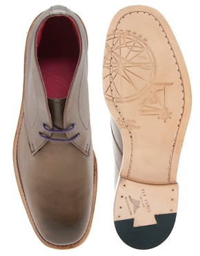 Image 3 ofTed Baker Masou 3 Chukka Boots