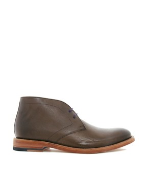 Image 4 ofTed Baker Masou 3 Chukka Boots