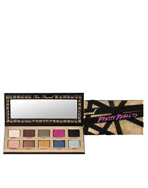 Image 1 - Too Faced - Pretty Rebel - Palette
