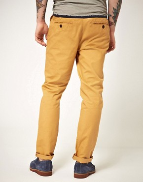 Image 2 of ASOS Slim Fit Chinos