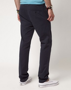 Image 2 ofASOS Slim Chinos