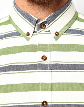 Image 3 ofSelected Shirt