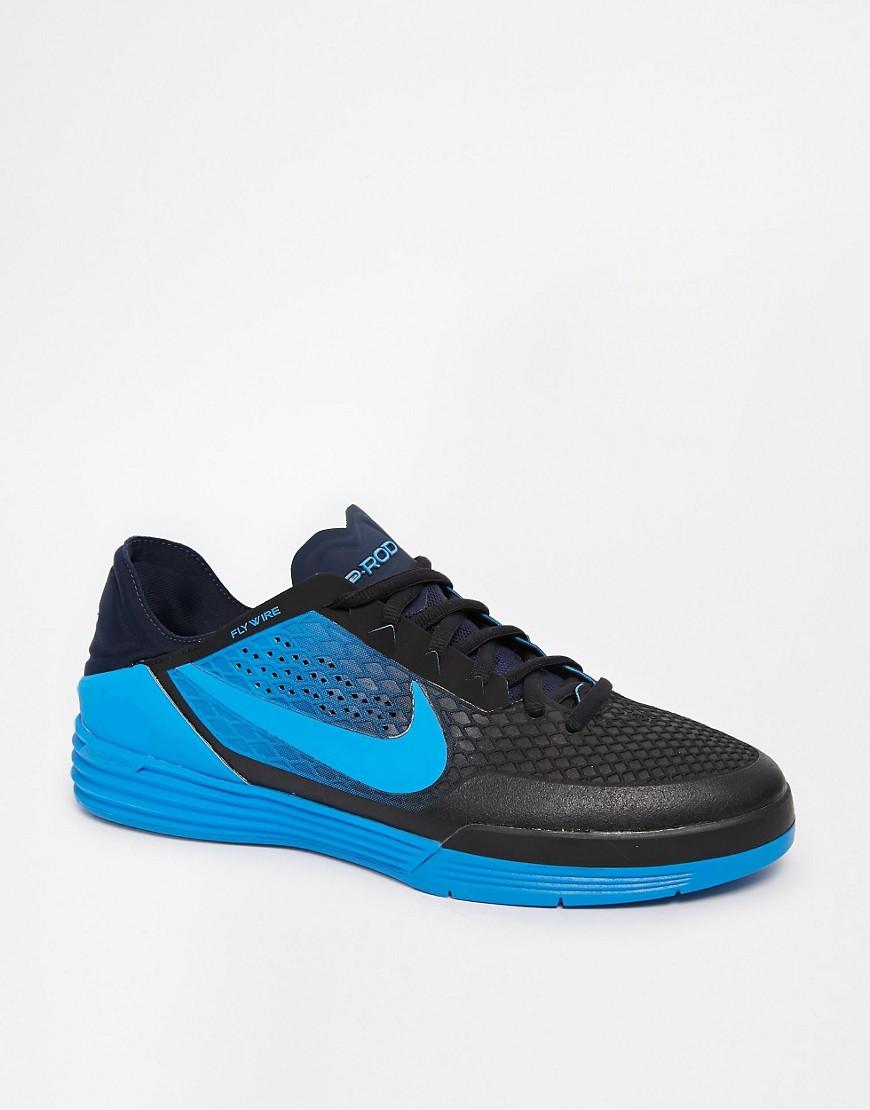Nike SB Paul Rodriguez 8 Trainers - Blue