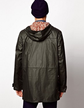 Image 2 ofRiver Island Parka Jacket