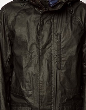 Image 3 ofRiver Island Parka Jacket