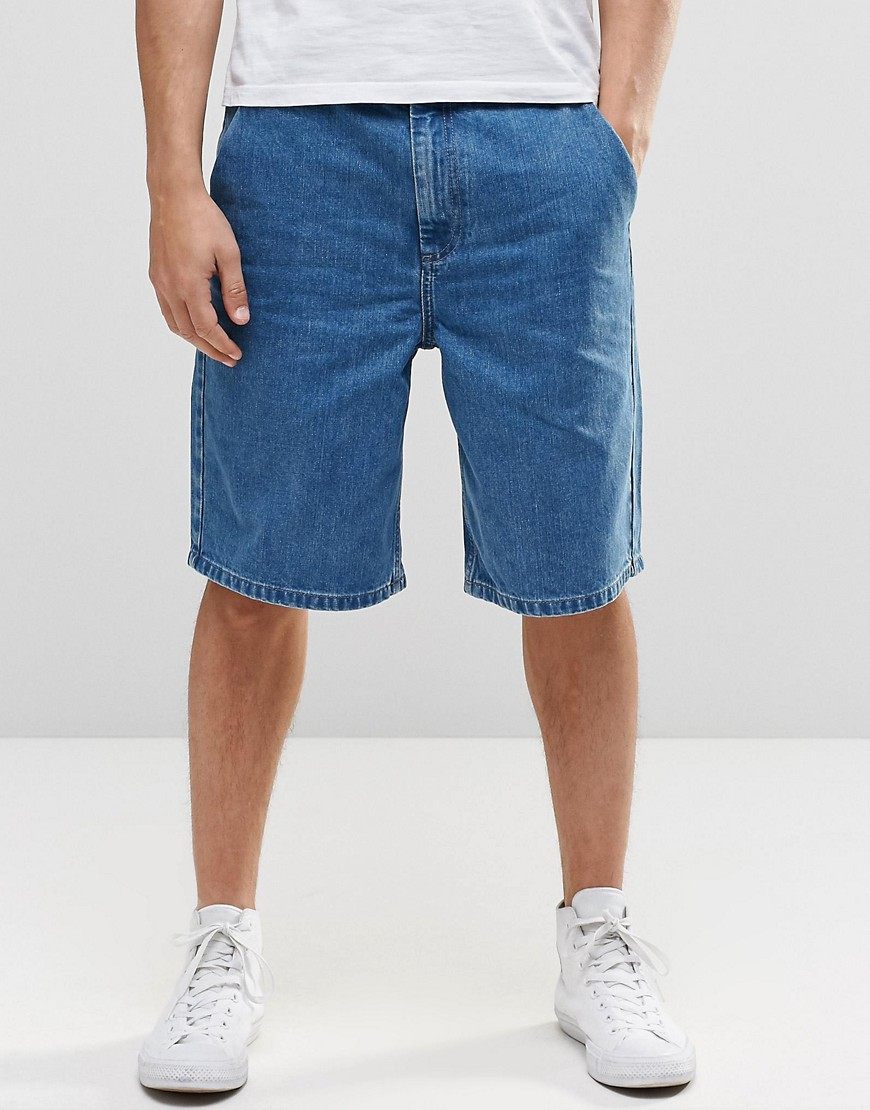 Product photo of Bethnals murphy short blue