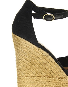 Image 2 ofALDO Lovin Espadrille Wedge Sandals