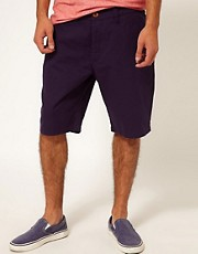 Supremebeing Chino Shorts Cabana