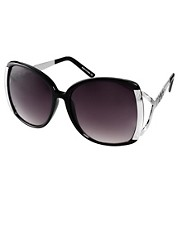 River Island Kim Sunglasses