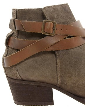 Image 2 of H by Hudson Horrigan Strap Ankle Boots