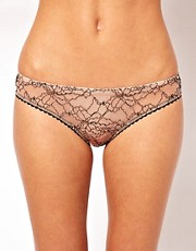 Stella McCartney Lara Stripping Bikini Brief