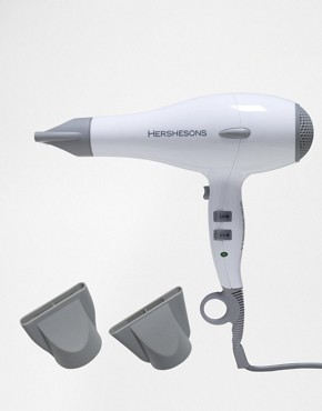 Image 1 ofHersheson Professional Ionic Hair Dryer