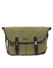 Bench Satchel