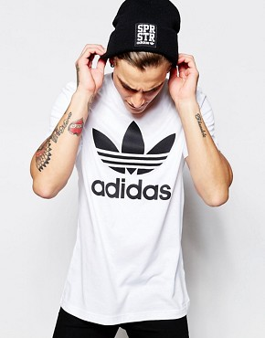 adidas Originals Trefoil T-Shirt AB7535