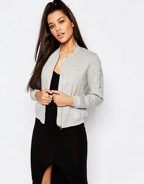 Missguided Jersey Bomber