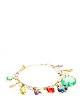 Image 1 ofNali Jewelled Bracelet